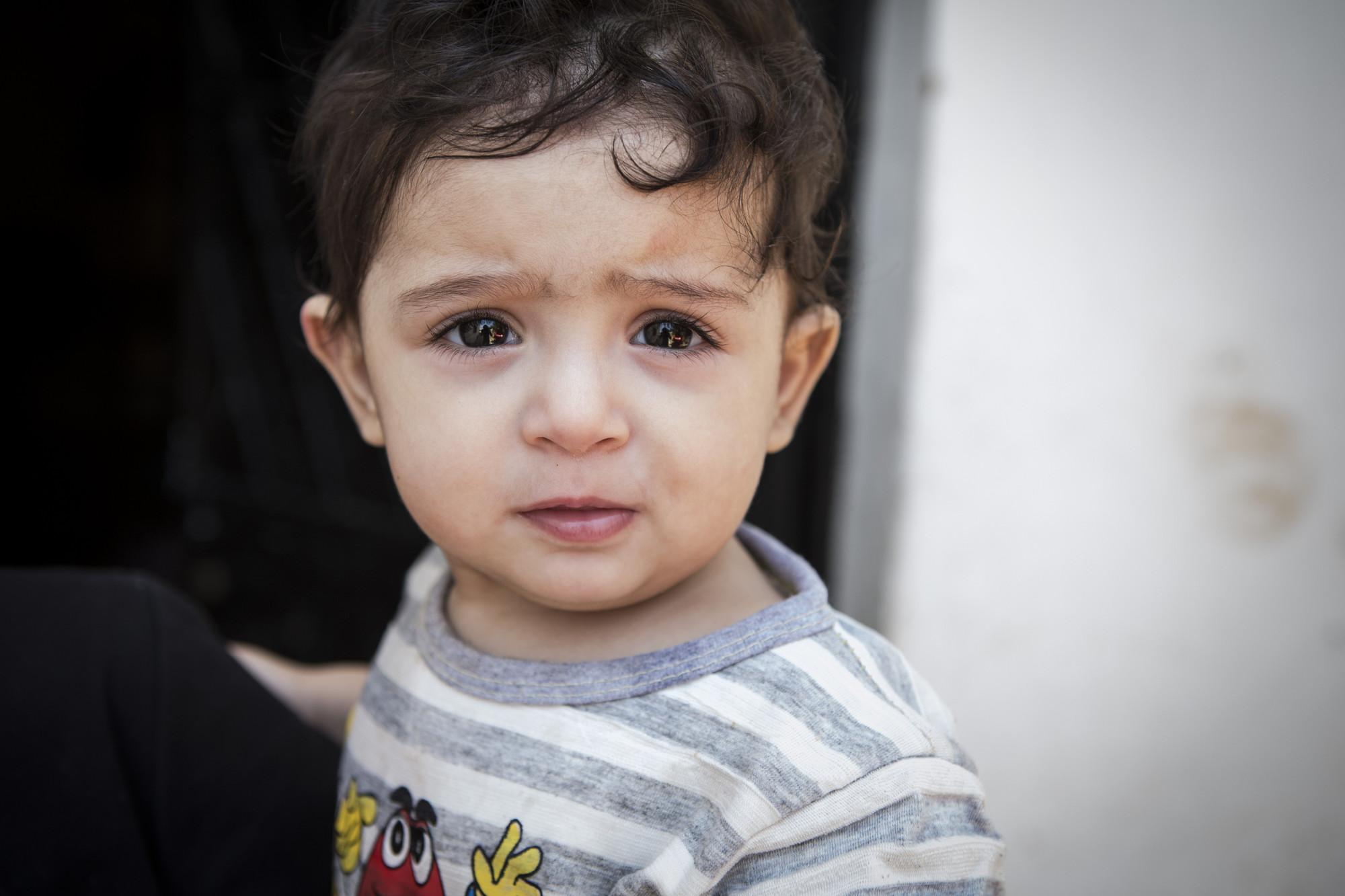 Especial niños refugiados | Save the Children