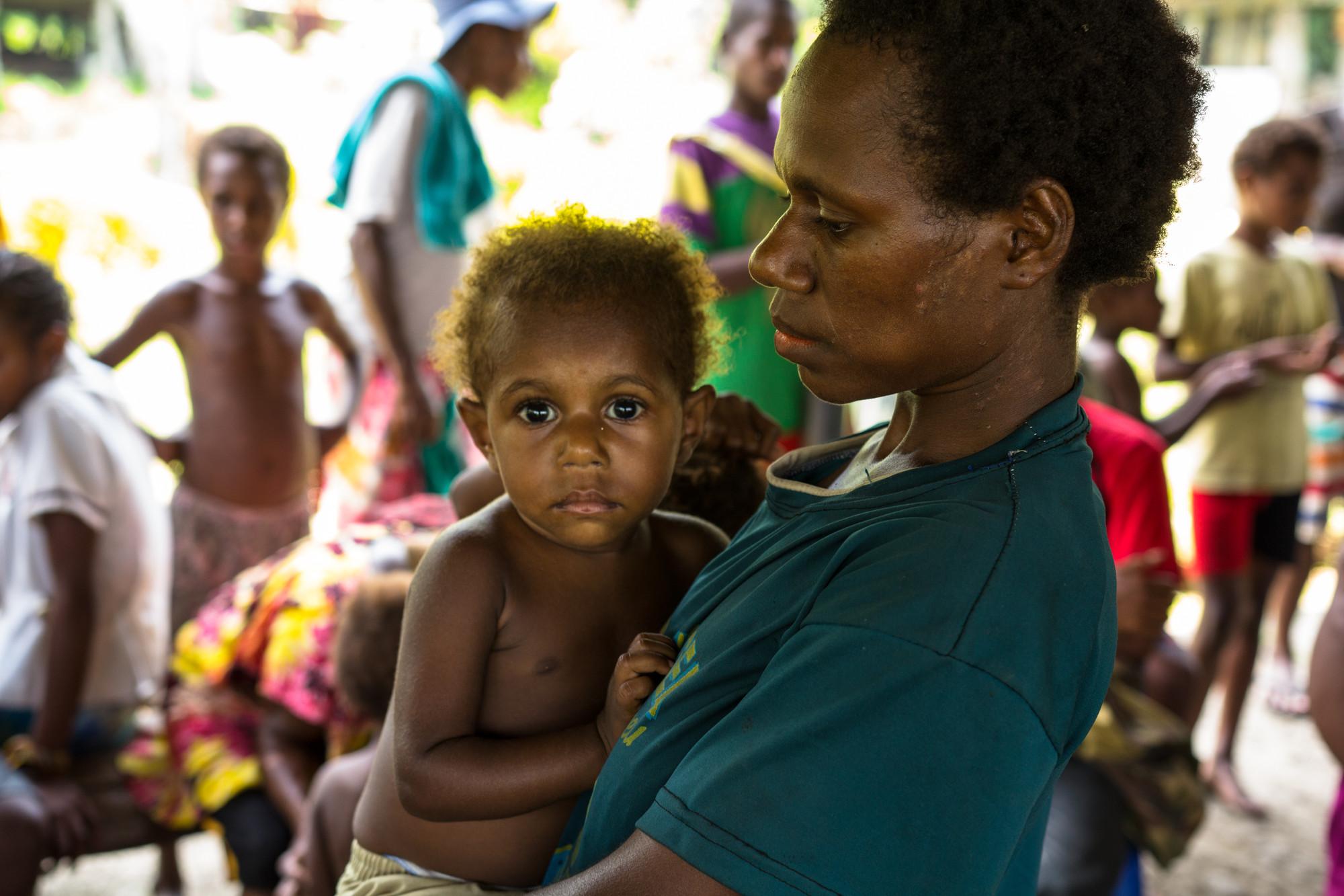 En qué consiste el fenómeno de El Niño? | Save the Children