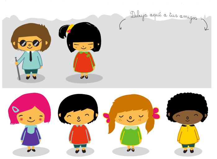 Versión infantil | Save the Children