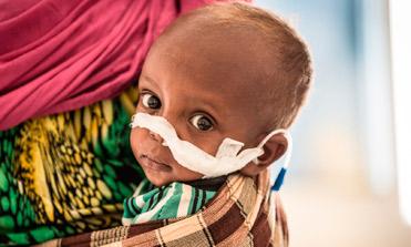 Una crisis humanitaria sin precedentes