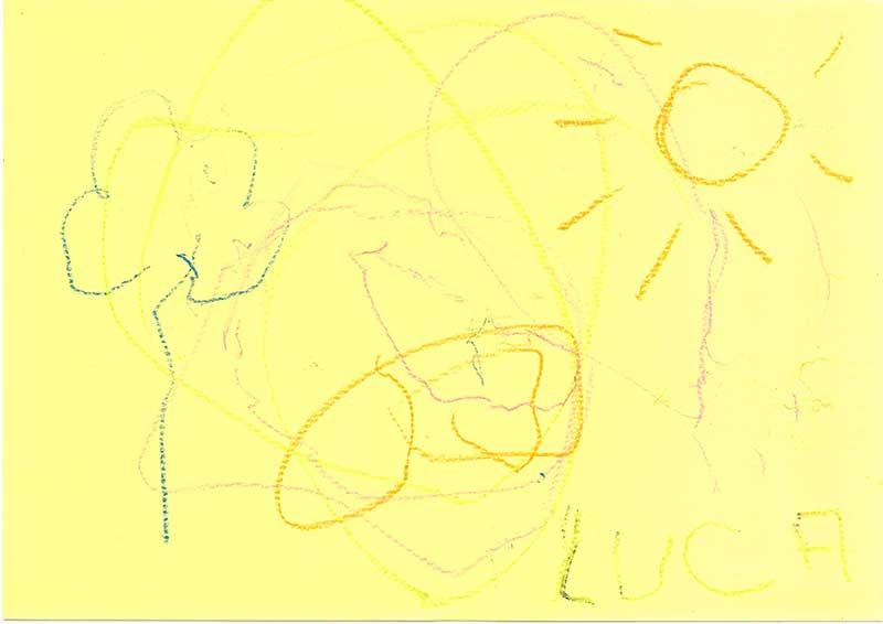 Taller Cermi Save the Children - Dibujo 4
