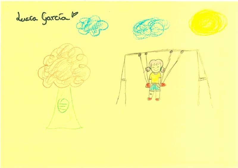 Taller Cermi Save the Children - Dibujo 5