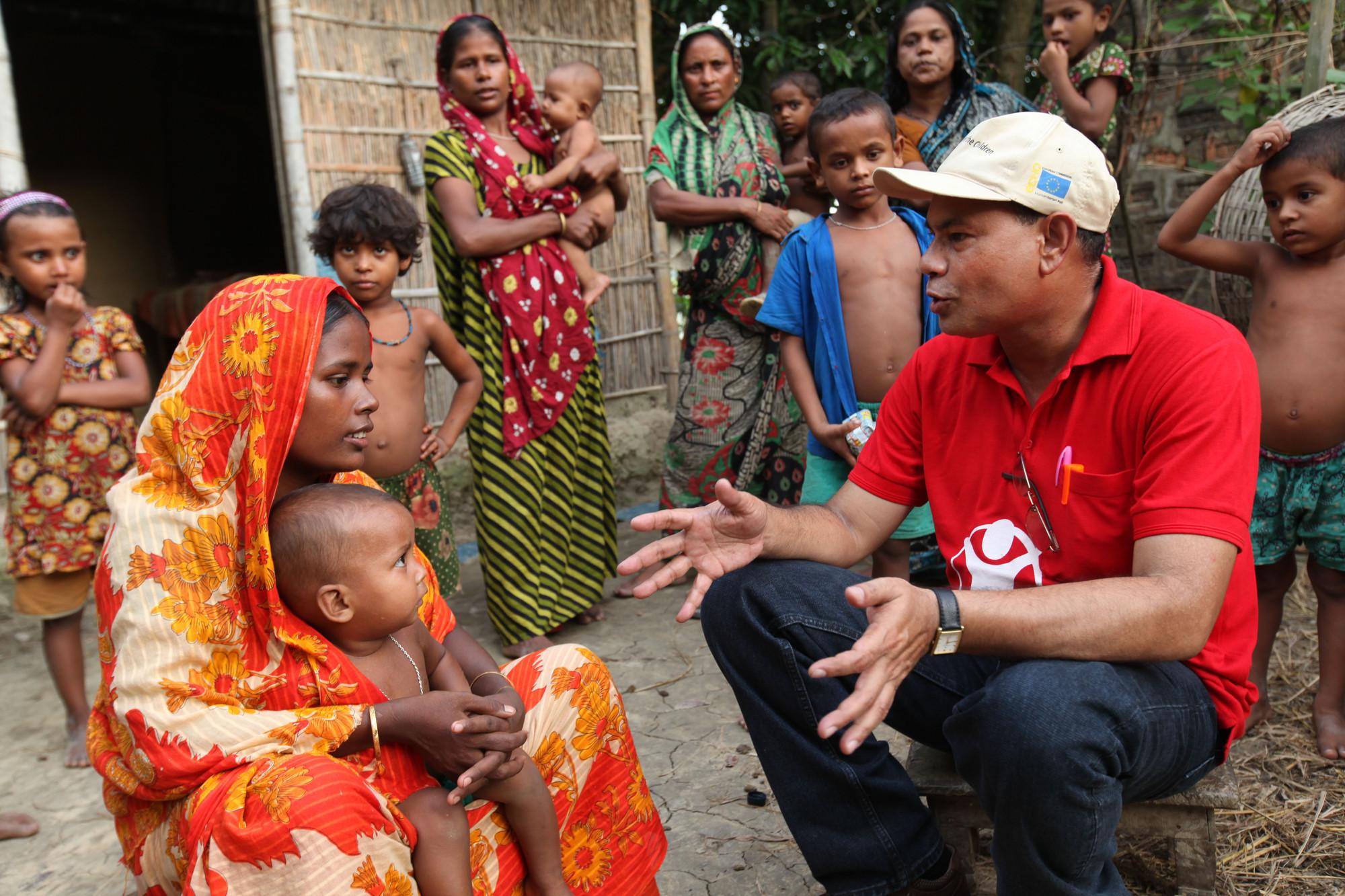 Salud Y Nutrici 243 N Save The Children