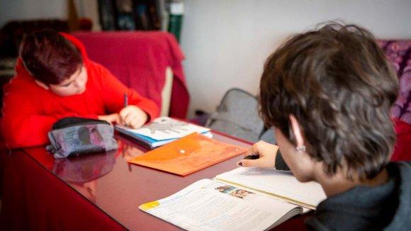 Coronavirus: Diez consejos simples para ayudar a los niños y las ...