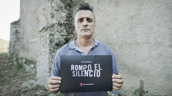 Emiliano, víctima de abuso sexual, rompe el silencio