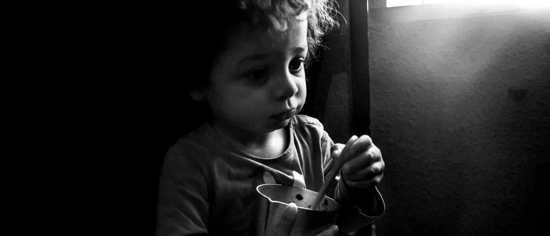 Hazte socio y ayúdanos a luchar contra la pobreza infantil en Espña