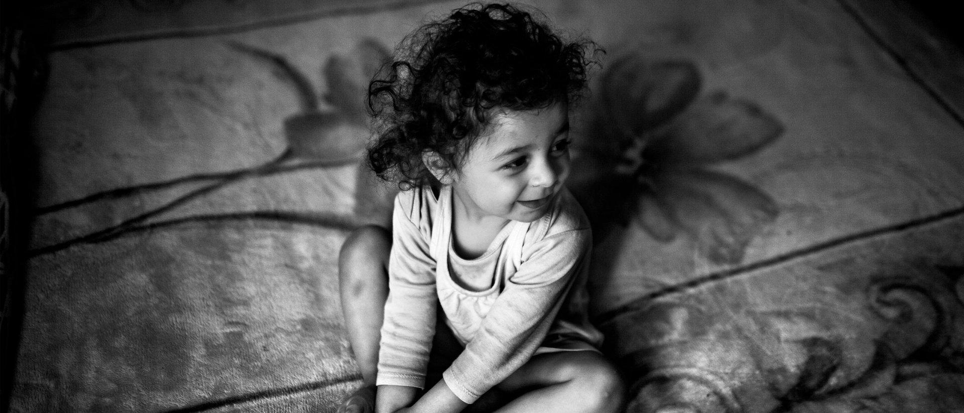 Firma y ayúdanos a luchar por la infancia