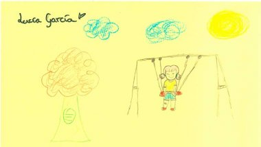 Taller Cermi Save the Children - Dibujo 5