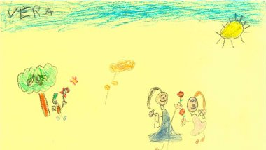 Taller Cermi Save the Children - Dibujo 9