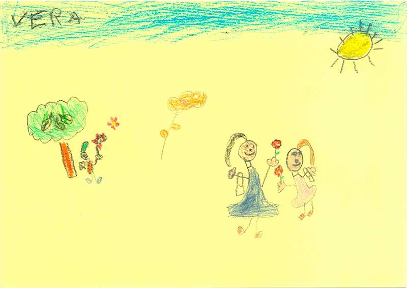 Taller Cermi Save the Children - Dibujo 9